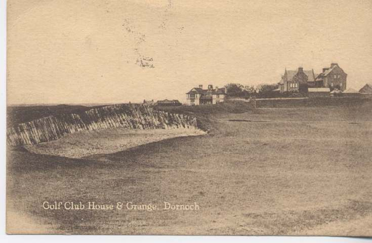 Dornoch Golf Club