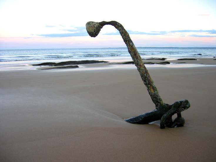 Embo Anchor