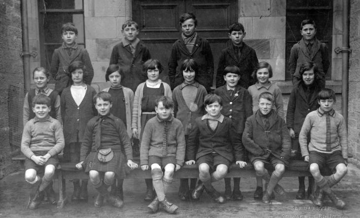 Dornoch School