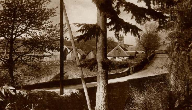 Photographs of Dornoch