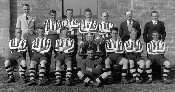 Dornoch football club