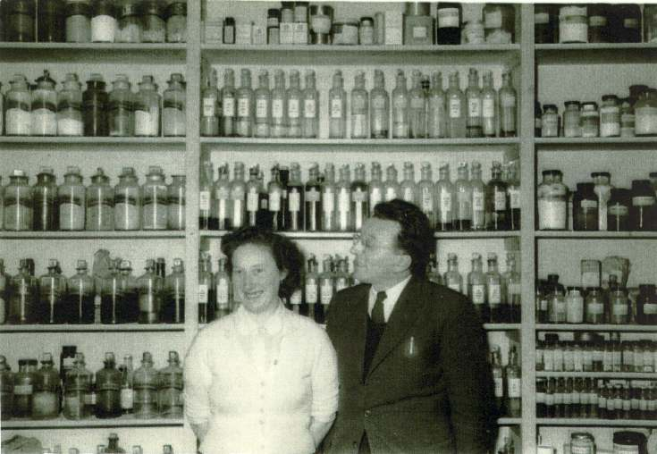 Wickham Chemist Shop Staff