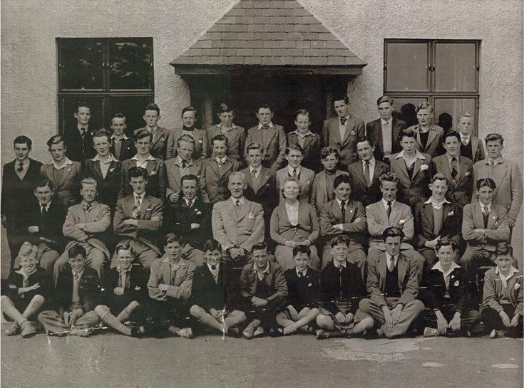 Earls Cross Hostel 1956