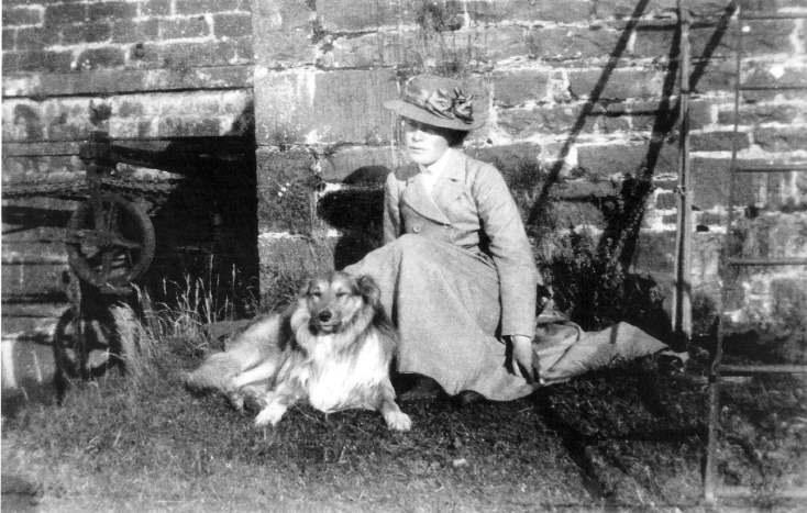 Winifred Mary Loder