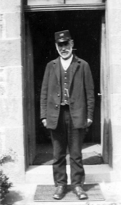 John Mackay Postman