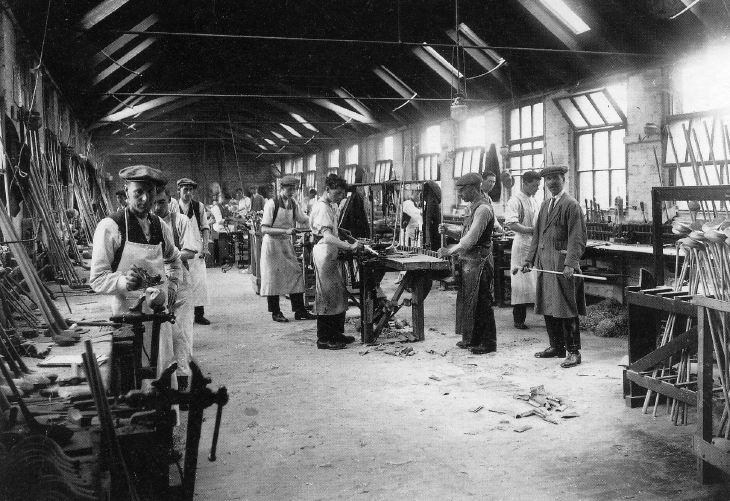 Forgan's Workshop
