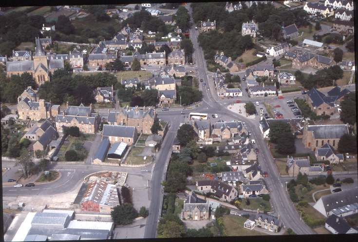 Aerial slides summer 2003