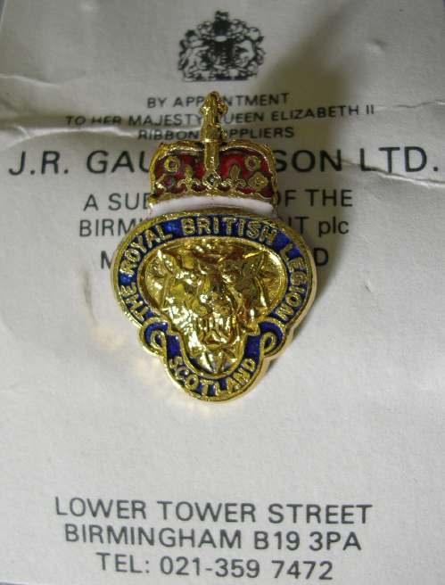 Royal British Legion Scotland