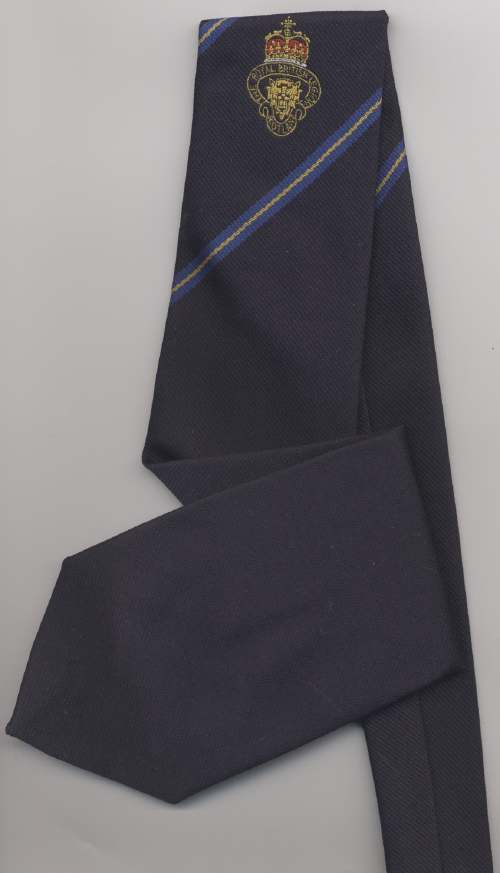Royal British Legion Scotland Tie