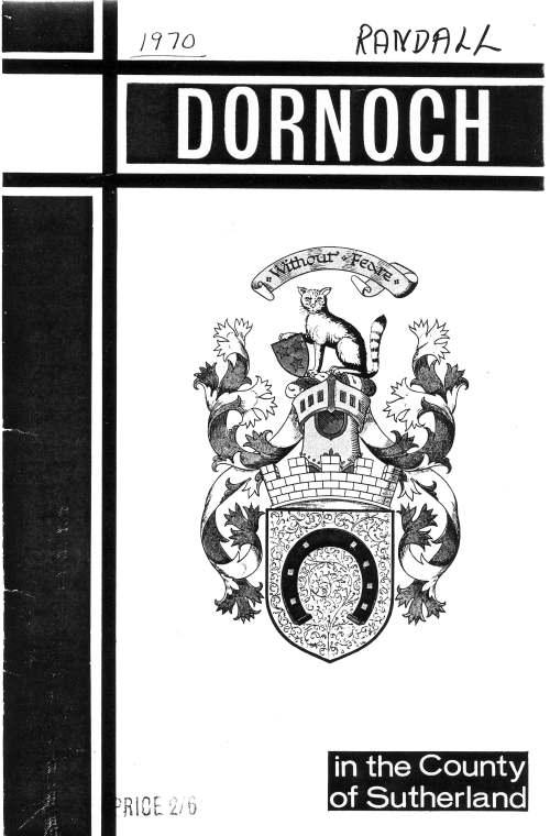 Dornoch Arms