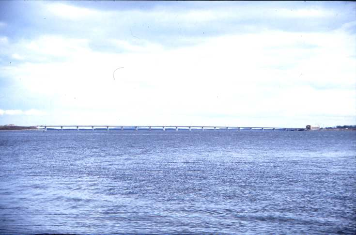 Dornoch Firth bridge nearly complete