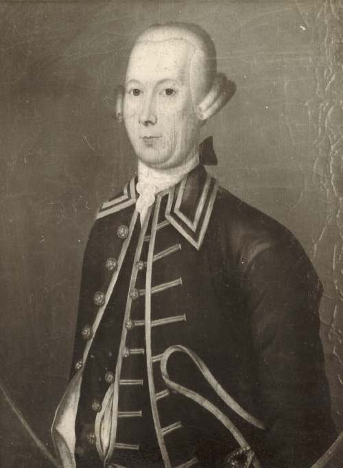 General Middleton