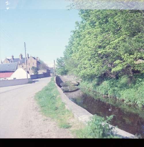 Shore Road, Dornoch