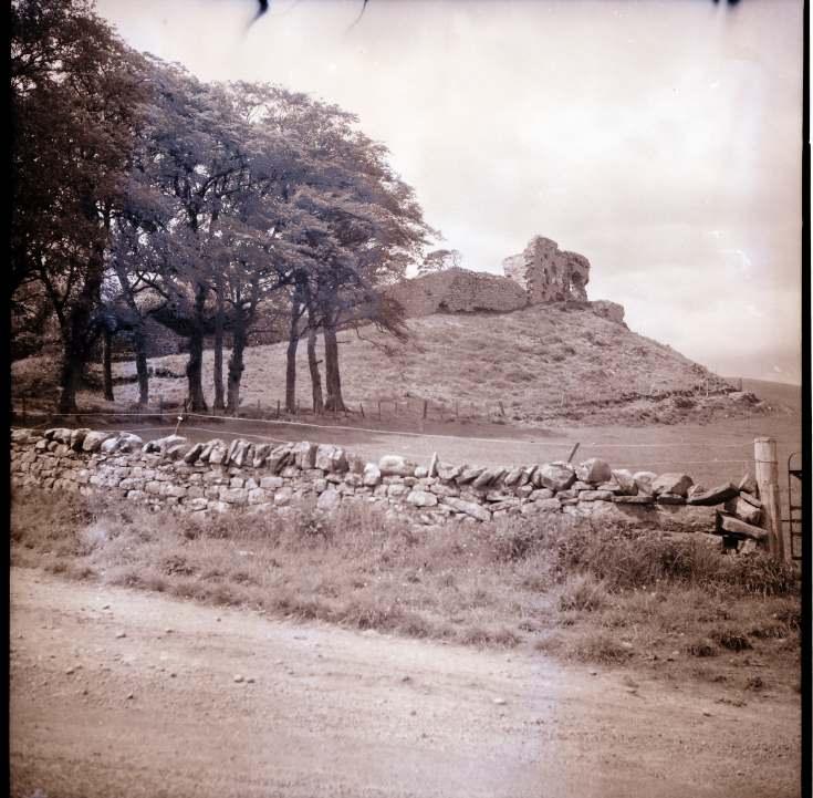 Skelbo Castle