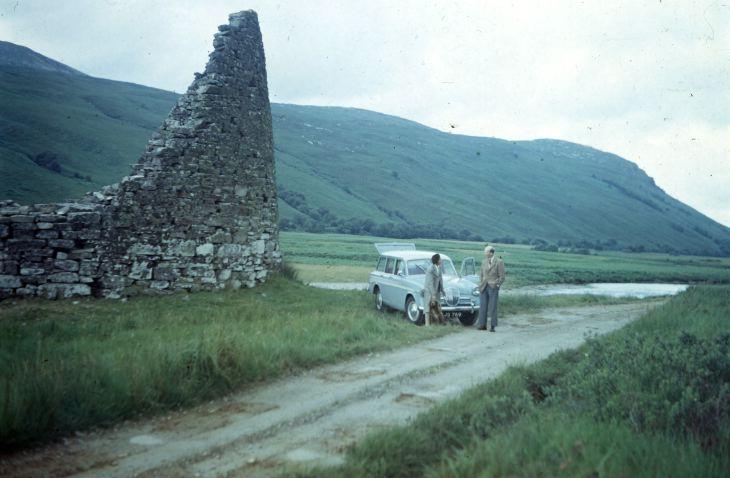 Dun Dornaigil Broch