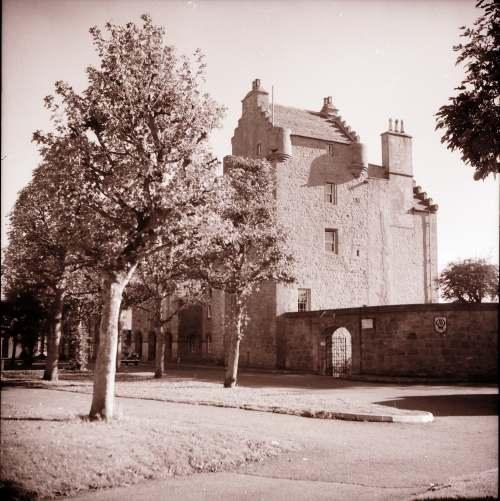 Castle Hotel Dornoch