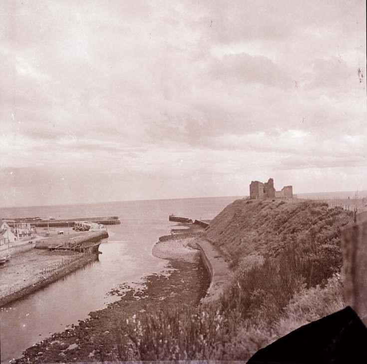 Helmsdale Castle