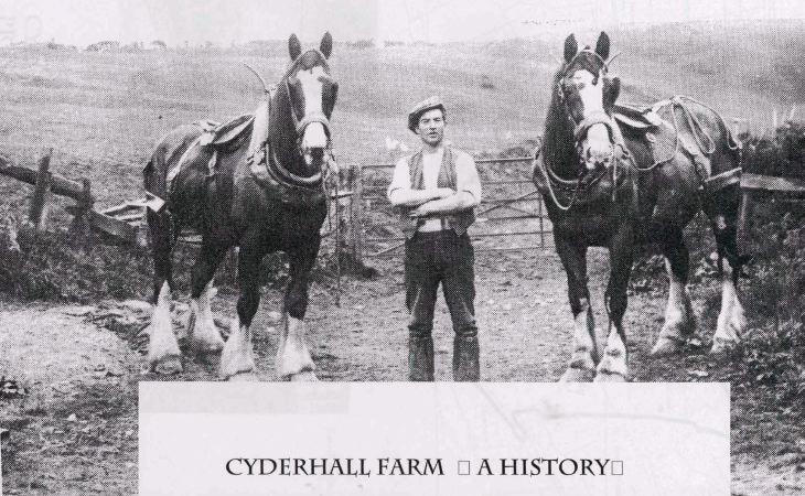 Cyderhall Farm - A History