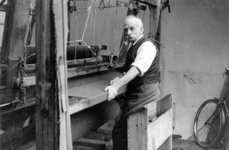 Angus Pirie Weaver