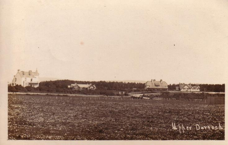 Upper Dornoch