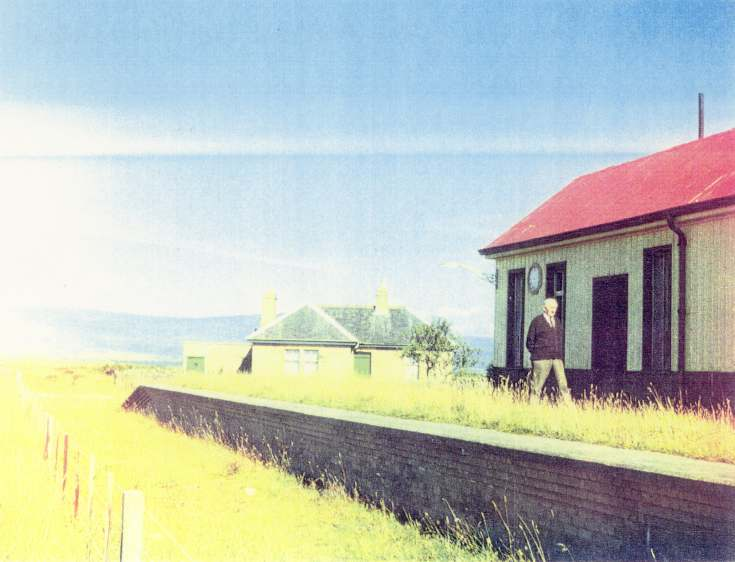 Embo Station