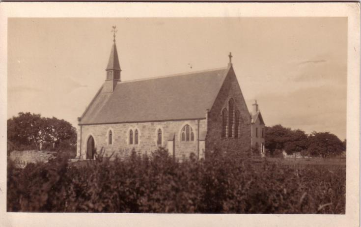 St Finnbarr's Episcopal Church