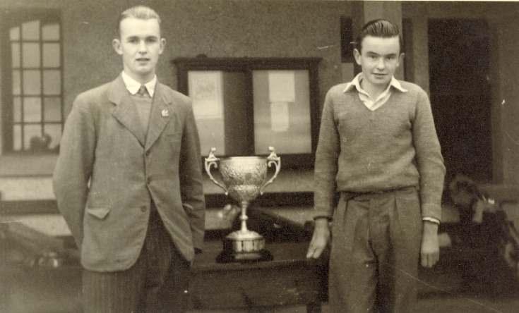 W Skinner and Hugh Munro