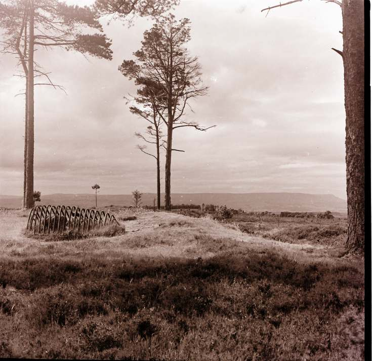 Mudall, Heart of Sutherland ~ Collection of negatives belonging to Miss K. J. Lyon