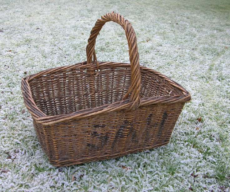 Sutherland Arms Hotel ~ Bread Basket