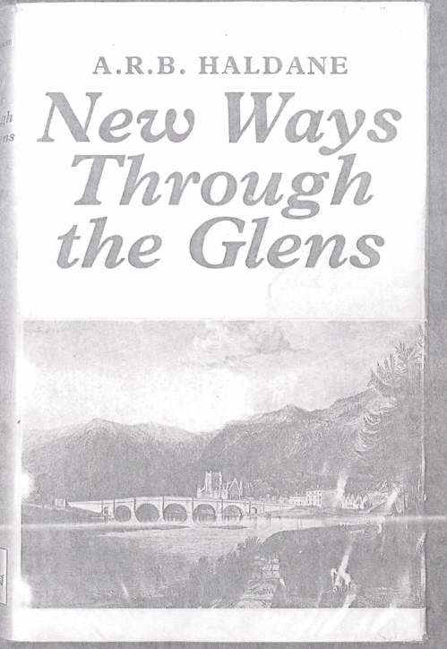 New Ways Through the Glens