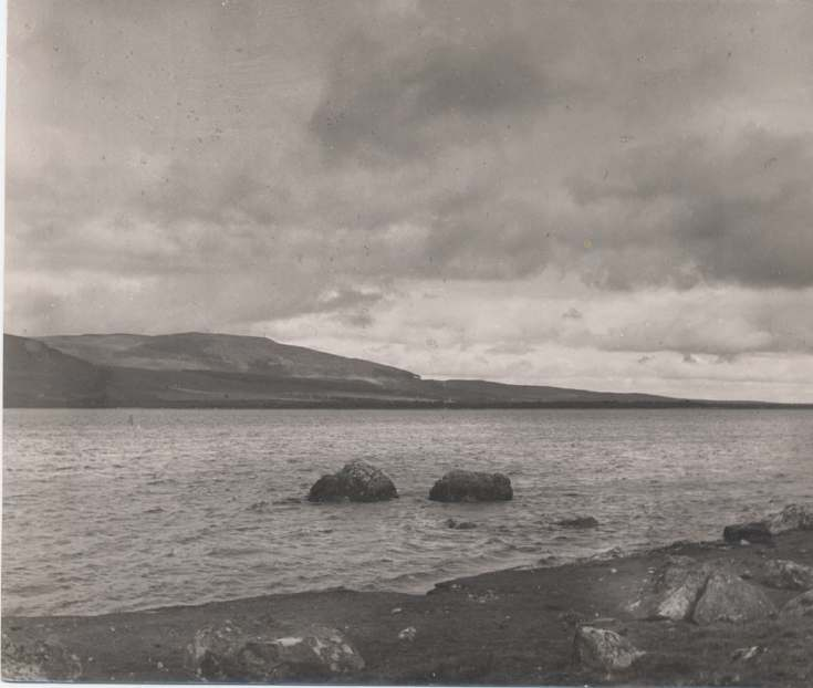 The Photography of Kathleen Lyon - Loch Fleet