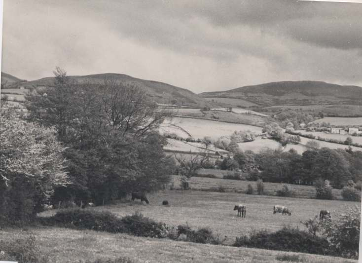 The Photography of Kathleen Lyon - Vale of Clwyd