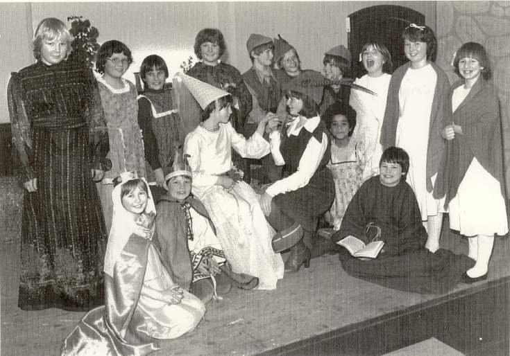 Cathedral Junior Choir