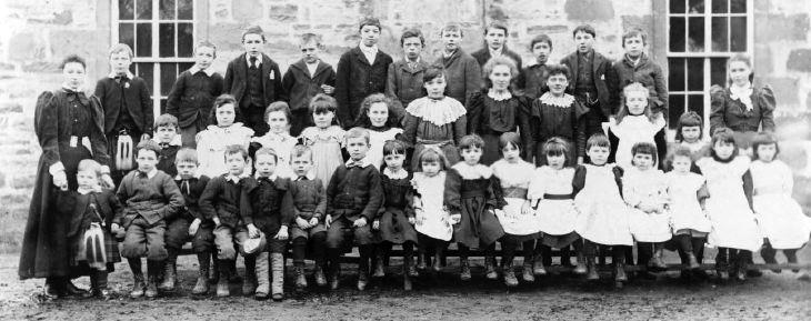 Skibo School, Sutherland