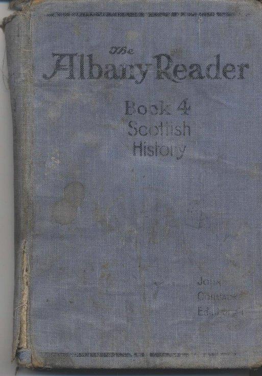 Skibo School Albany Reader, Book 4