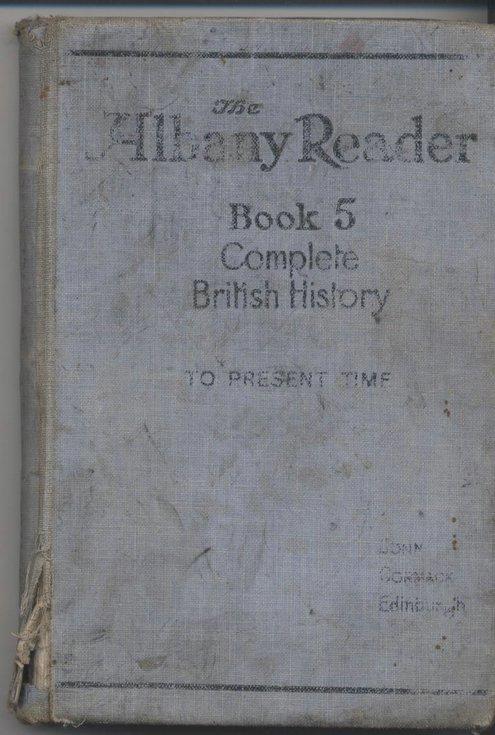 Skibo School Albany Reader, Book 5