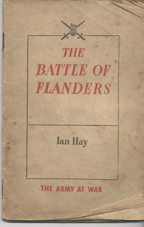 The Battle of Flanders