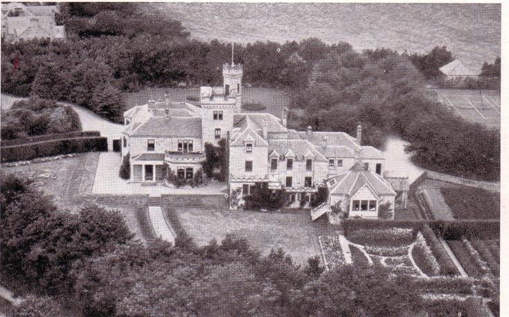 Burghfield Hotel, Dornoch
