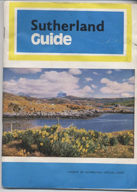 Sutherland Guide 1973