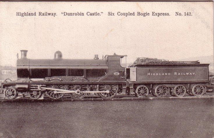 Highland Railway ~