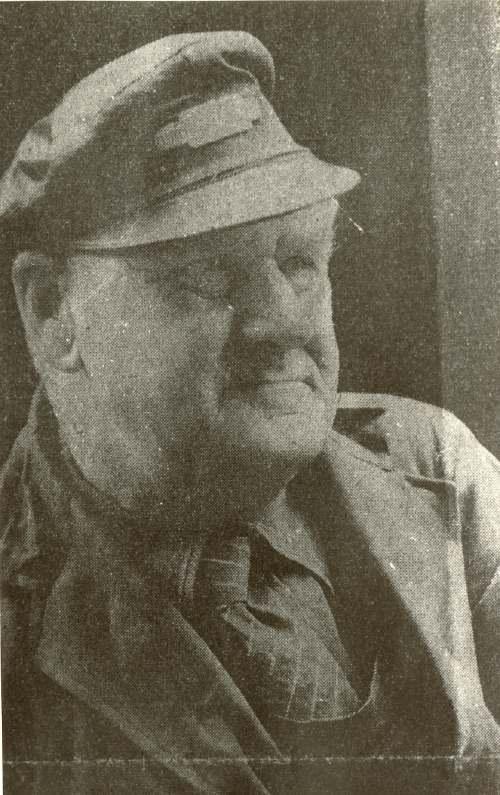 Tom Fraser