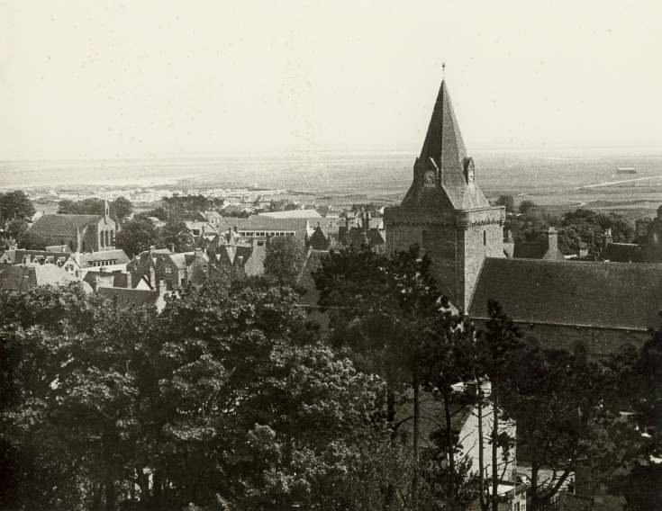 View of Dornoch