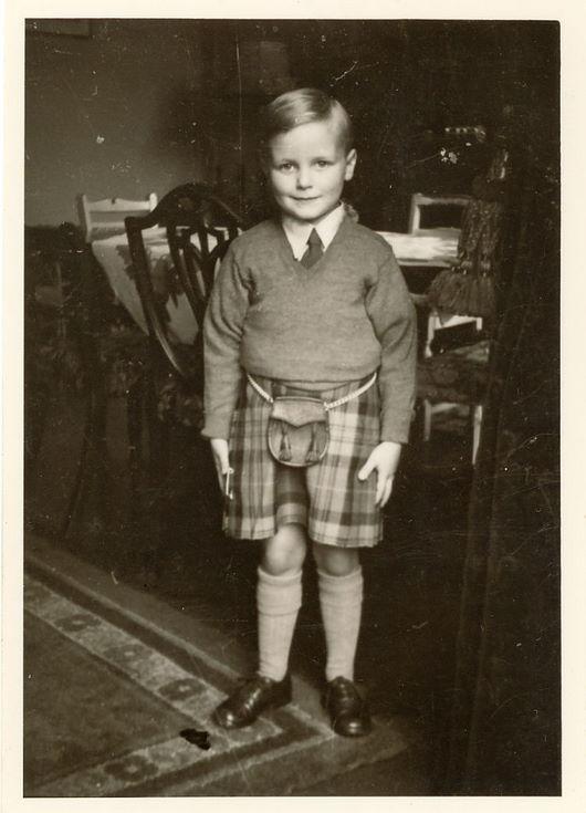 William Thomson of the Gordon family of Ospisdale