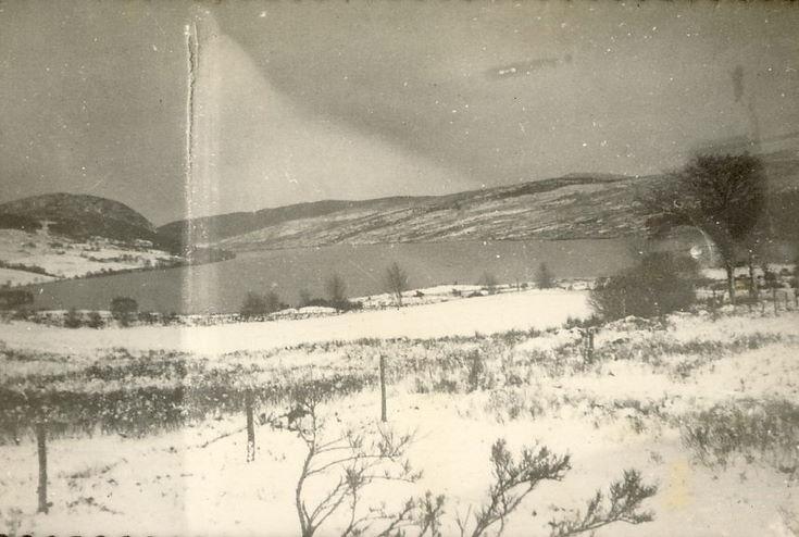 Migdale Loch