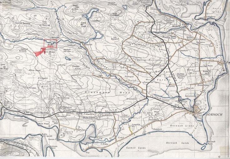 Rhian settlement location
