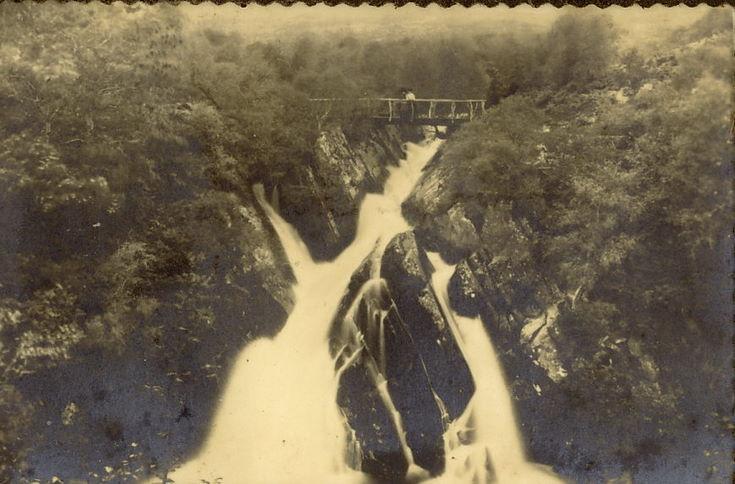Torboll Falls, Cambusmore