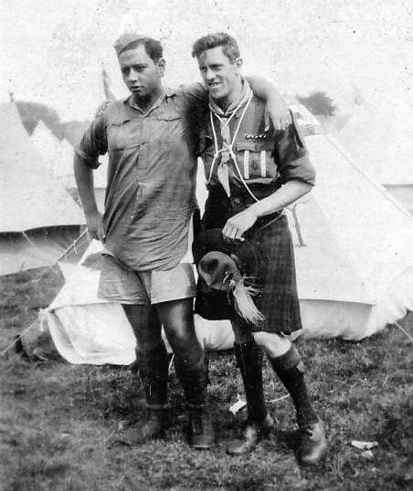 Scout Jamboree