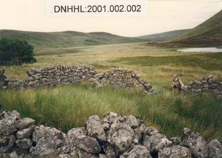 Ceann-loch-lagain