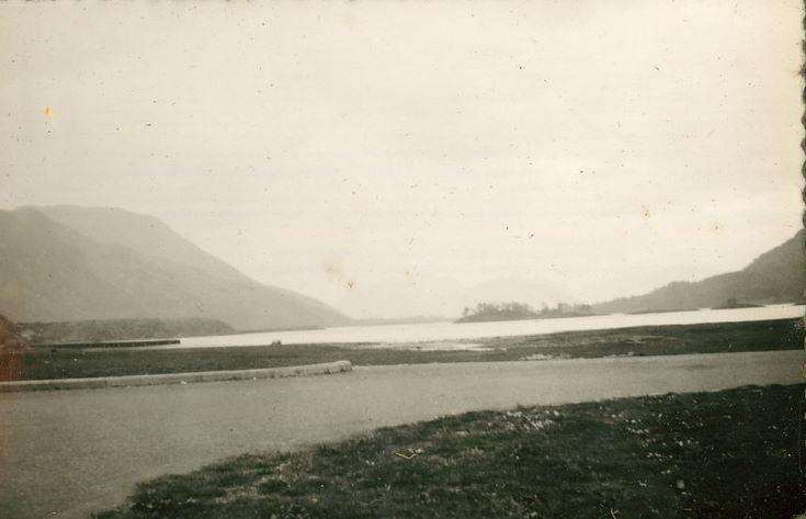 Loch Scene