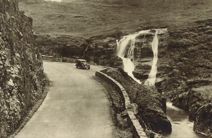 Highland View ~ Glencoe ?